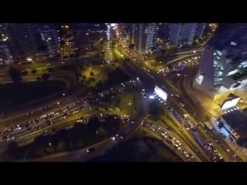 Lima | La ciudad que nunca duerme | 4k Perú 2017