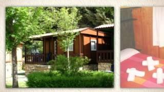 Camping & Bungalows Suspiro del Moro en Otura (Granada)