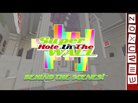 Super Hole in the Wall- Behind the Scenes EP1