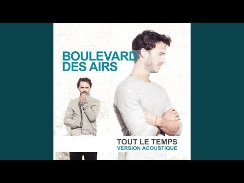 Tout Le Temps (Version Acoustique)