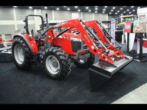 Tractor shopping - Tractor Talk - HayTalk - Hay & Forage Community