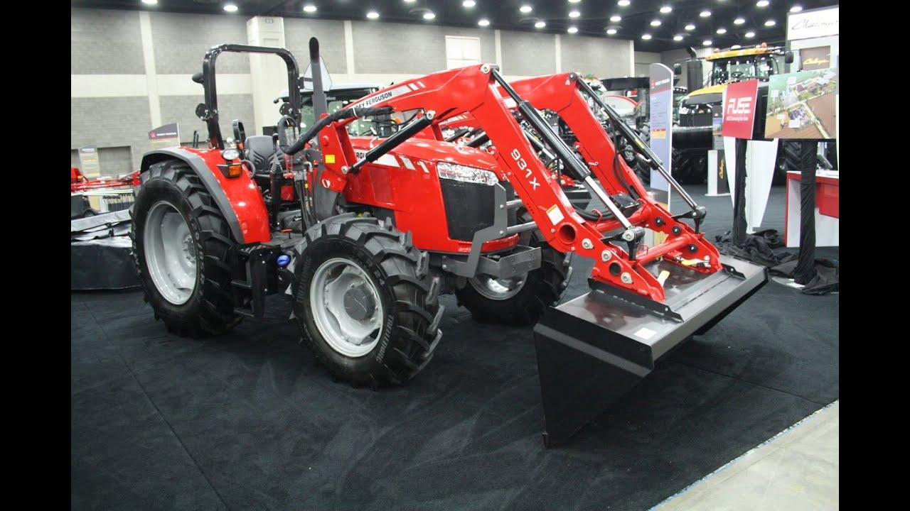Tractor shopping - Tractor Talk - HayTalk - Hay & Forage