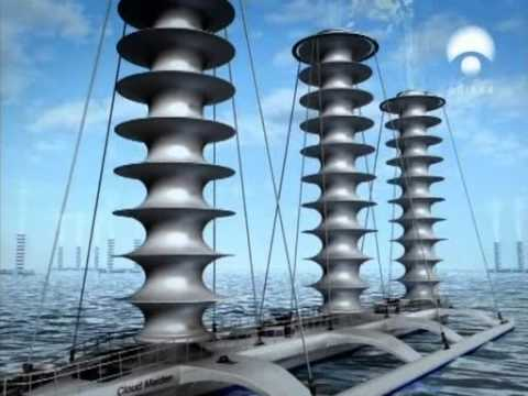 Propuestas para salvar el planeta 2007