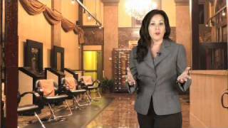 Advanced Coloration Salon Website Video by Atlanta Business Video