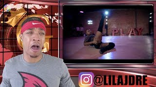 PART 2 !! MELLI - SEE ME | NICOLE KIRKLAND CHOREO | REACTION BY LILAJDRE