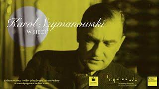 3# Kwartet Śląski / Szymanowski w sieci