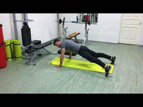 Лечебная физкультура (ЛФК) при шейном остеохондрозе: видео