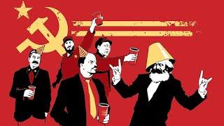Левые видеоблоги в ловушке постмодерна / Хайлайты с Вестника Бури