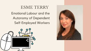 Esme Terry: The Digitalization of Work