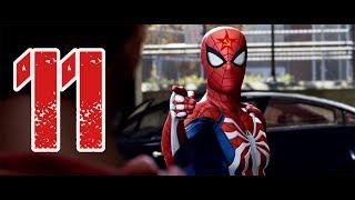 MARVELS SPIDER-MAN PS4 CAP 11