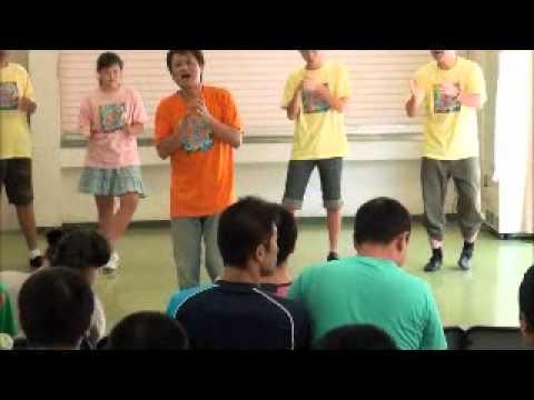 ラブジャンクスダンス準決あんじ VS まみ 2012.12/20   by LoveJunxKansai