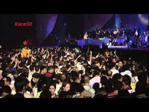 Taha*Khaled*Faudel - Live concert 1998