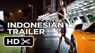 Video Street Society Official Teaser Trailer (2014) - Indonesian Street Racing Movie HD download MP3, 3GP, MP4, WEBM, AVI, FLV September 2018