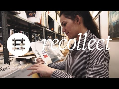 RECOLLECT featuring DIDA PELLED