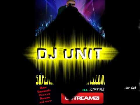 Los adolescentes - Super Mega Mix 2012 ( Prod. DJ UNIT )