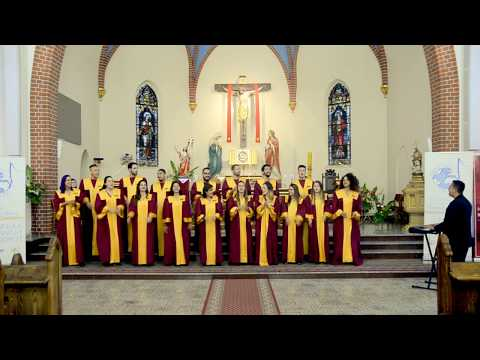 Soul Gospel Choir,  Medellin, Colombia  - Oh Happy Day
