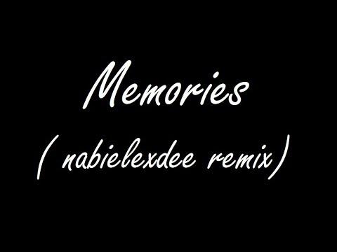 maroon-5---memories-(nabielexdee-remix)
