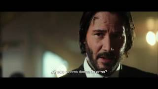 JOHN WICK 2: UN NUEVO DÍA PARA MATAR - Tráiler 1- Estreno: Febrero 9 De 2017 (Keanu Reeves)