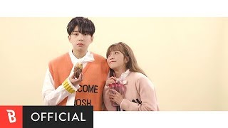 KIM SO HEE & KIM SHI HYUN(김소희 & 김시현) - SWEET POTATO X 100(고구마 X 100개)