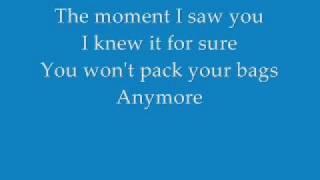 Cascada- Runaway (with lyrics)