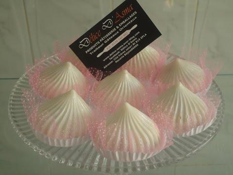 Gâteaux Algérien de fête et mariage /حلويات جزائرية للأعراس