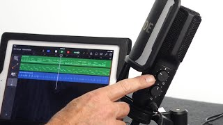 Video RODE NT-USB Microphone: How to setup and start recording download MP3, 3GP, MP4, WEBM, AVI, FLV September 2018