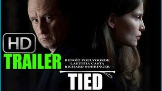 """Laetitia Casta's Tied (2013) """"Une histoire d'amour"""" eng.subtitle"""