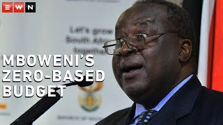 Minister of Finance Tito Mboweni delivered a zero-based Budget on 24 June 2020. Mboweni spoke about the country's stark debt situation, the high unemployment rate and financial challenges now and in the future.  #Budget #TitoMboweni