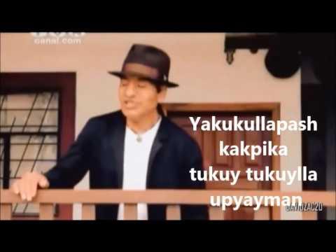 KICHWA KARAOKE/ QUICHUA MARKA- KANTA MUNANI