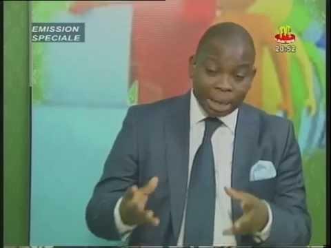 Le secrétaire d'Etat Trimua donne sa version des faits de la crise post-électorale au Togo