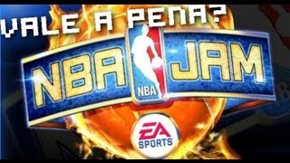 Vale a pena? NBA Jam (Xbox 360) [2010]