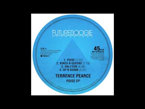 Terrence Pearce - Poise