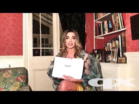 Irish Slang With Nadine Coyle