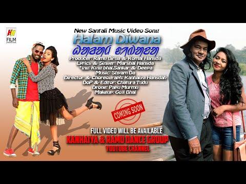 JHUMKA LAGAO KATE SANTALI NEW VIDEO 2019 (Promo) | King,Sankar &Deepa