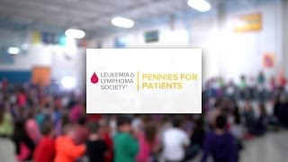 "Greater Clark Supports ""Pennies for Patients"""