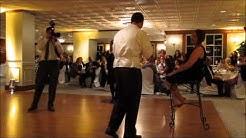 Tupac Dear Mama mother son dance
