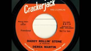 Play Daddy Rollin' Stone