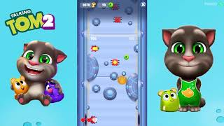 Games My Talking Tom 2 2018 New for Android.