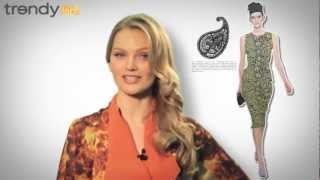 видео Брюки бананы Осень-Зима 2012-2013 (фото)