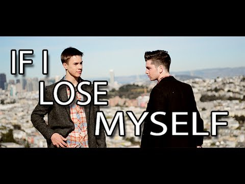 If I Lose Myself - OneRepublic (Space Among Many Cover)