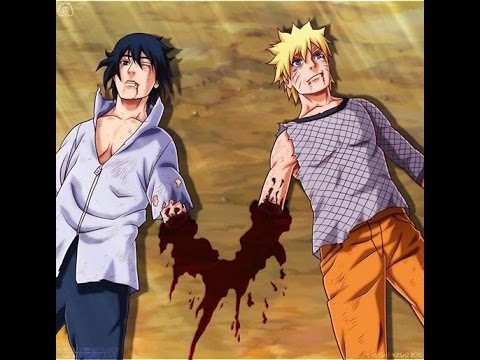 Naruto Shippuden Episode Terakhir