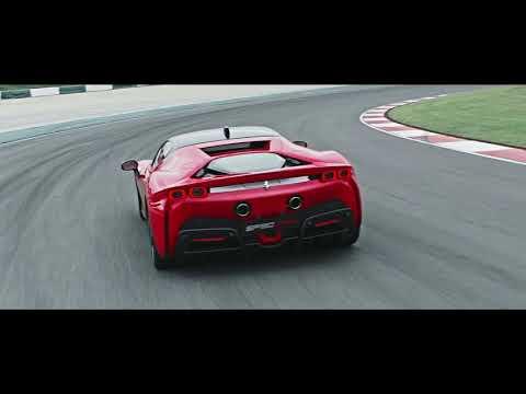 Ferrari SF90 Stradale News