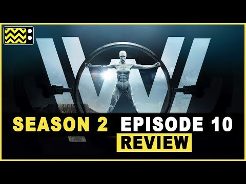 Westworld Season 2 Episode 10 Reaction & Review | AfterBuzz TV