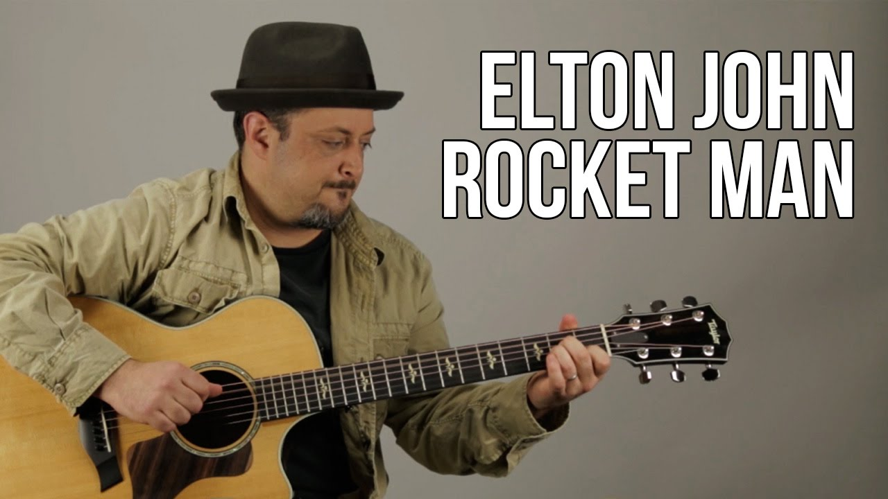 Elton john rocket man guitar lesson how to play acoustic elton john rocket man guitar lesson how to play acoustic easy songs on guitar hexwebz Choice Image