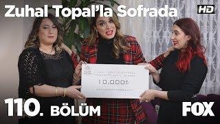 Zuhal Topal'la Sofrada 110. Bölüm