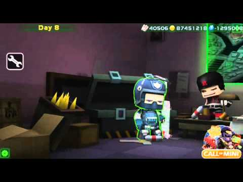 Call Of Mini Zombies 2 Ep 1 Android BR