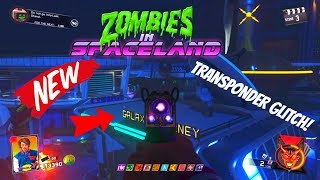 *NEW* ON TOP OF JOURNEY INTO SPACE W/ TRANSPONDER! | INFINITE WARFARE ZOMBIES