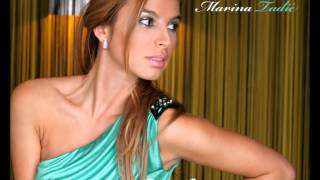 Marina Tadic- Vise me ne zovi (Text) MP3.wmv