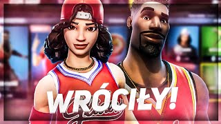 BASKETBALL PLAYERS FOR FREE! Fortnite