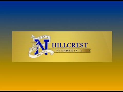 Hillcrest Intermediate School 2020-2021